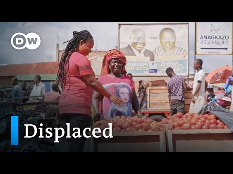 Xxx Mp4 Tomatoes And Greed – The Exodus Of Ghana 39 S Farmers DW Documentary 3gp Sex