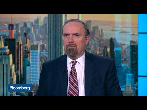 Fed Shouldn't Fear Rates Inverting Yield Curve, Says MUFG's Rupkey