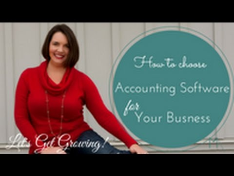 Accounting Software options for Entrepreneurs