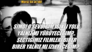 Adanali - Maraz Ali ve Idil Ayrilirken Calan Müzik - Izel - Isikli Yol.mp4