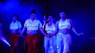 Alice In Wonderland ( A Bellydance Play) - Banjara School Of Dance