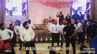 Wedding Dance | Bhangra | Label Black | Punjabi Choreography