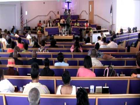 It's Time For Us To Get Serious With God, Romans 13:1-2, Pastor Hayes (Part 4 of 5)