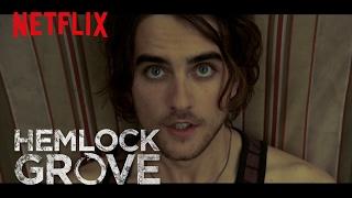 HEMLOCK GROVE | First Trailer [HD] | Netflix