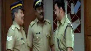 Dileep Comedy from movie - Inspector Garud (2007)