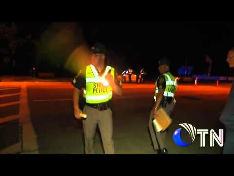 How to Neutralize Police Checkpoints