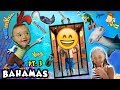 Scares Sharks Surprises Exploring Atlantis On Our 3rd Day Fu