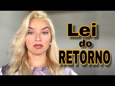 Xxx Mp4 LEI DO RETORNO EXISTE Minha Opinião Lauren 3gp Sex