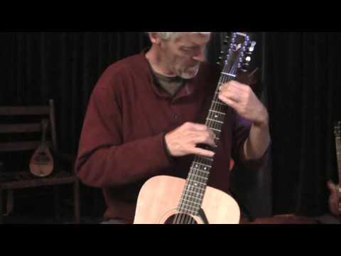 12 string guitar,