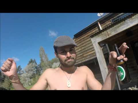 WORK AND TRAVEL NEW ZEALAND - BACKPACKER LIFE