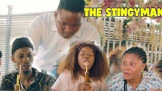 THE STINGY MAN | Homeoflafta comedy