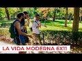 La Vida Moderna 6X11 Tenemos Un Sitio