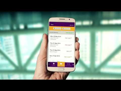 Meezan Bank Mobile App - Elevator