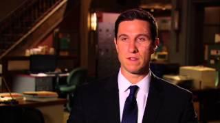 Law & Order: SVU: Pablo Schreiber Season 15 Episode 12 On Set Interview
