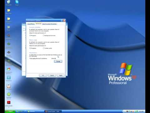 how to use ready boost in windows xp.