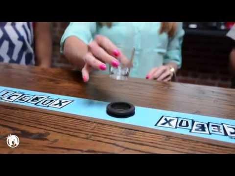 Icebox COOL STUFF | The Shot Ski