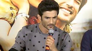 Sushant Singh Rajput INSULTED at Raabta Trailer Launch | Kriti Sanon