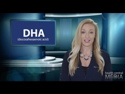 Why DHA is Important During Pregnancy