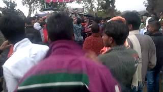 Tahalka Band kaimo mahuwa toli Lohardaga  moharram