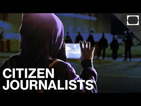How The 21st Century Changed Journalism