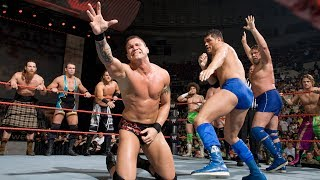 7 largest tag team matches in WWE history