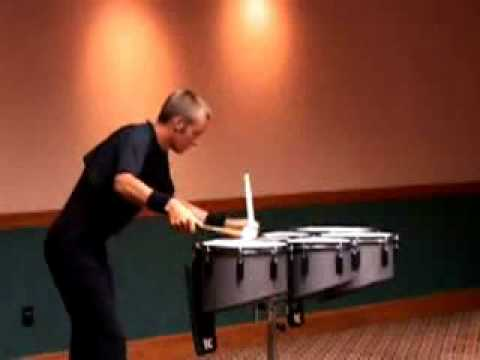 Amazing Drummer