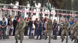 Republic Day of Turkey in Northern Cyprus 29-10-20