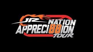 #Appreci88ion Tour: New Hampshire