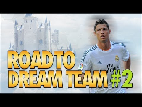 FIFA 14- Road to Dream Team #2 Time to Start Trading (FIFA 14 Ultimate Team)