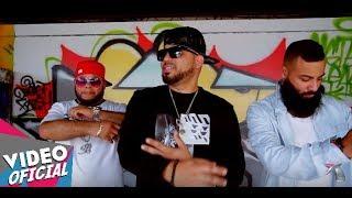 Big Willie ft. Jay Kalyl y Manny Montes - En La Casa (VIDEO OFICIAL) ★Reggaeton Cristiano 2018★