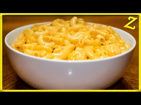 How to Cook: Macaroni and Cheese!