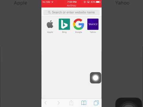 How to change icons in homepage on iPhone ios 9,10...