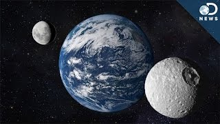 Does Earth Have A Second Moon?