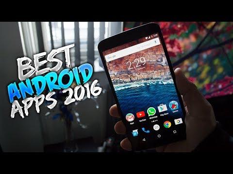Top 5 Best Apps