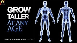 Pituitary Gland Hormone Stimulation & Activation | Release Growth Hormones