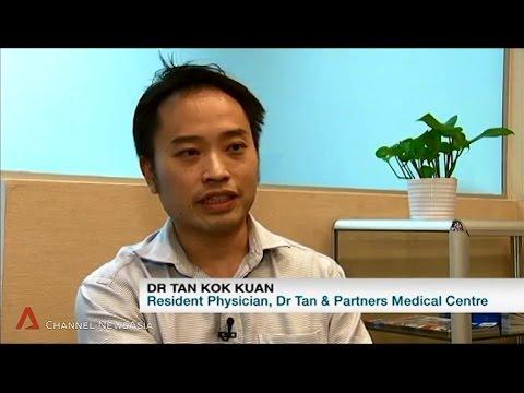 Dr. Tan Kok Kuan: STI stigma discourages voluntary HIV testing