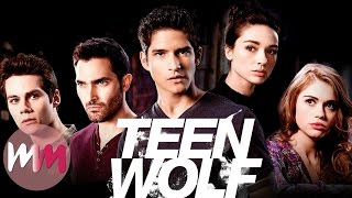 Top 10 Teen Wolf Moments