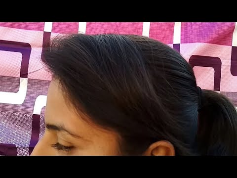 Hairstyle For Short Hair || Simple Hairstyle For Girl For Everyday