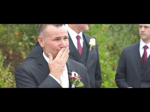 Flinn Wedding Trailer- Dennison, Ohio