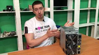 ANTMINER S17 PRO review. ROI and profitability. Does it worth buying new products from Bitmain?