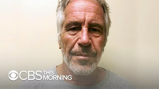 Jeffrey Epstein's lawyers say they're planning their own investigation into his death
