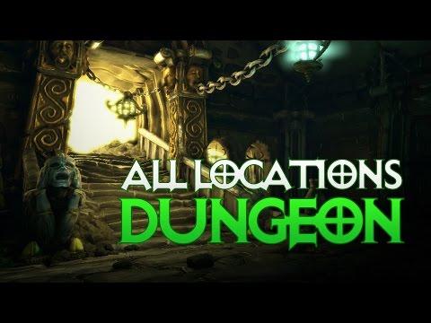Diablo 3 - All Set Dungeon Locations + Rewards (Wings/Pennants) - PWilhelm