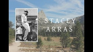 Case Study 01: The Disappearance of Stacey A. Arras