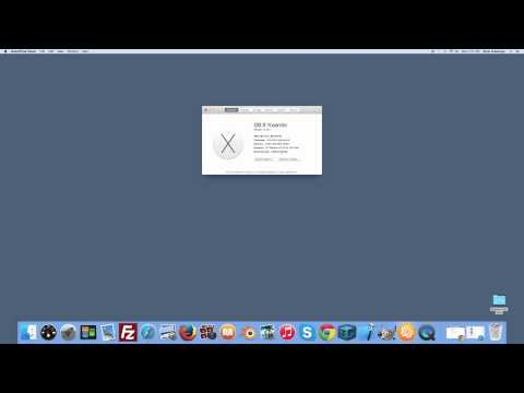 How to quickly find the serial number of your Mac