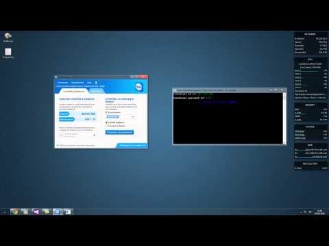 Teamviewer User + Password Grabber console class opensource