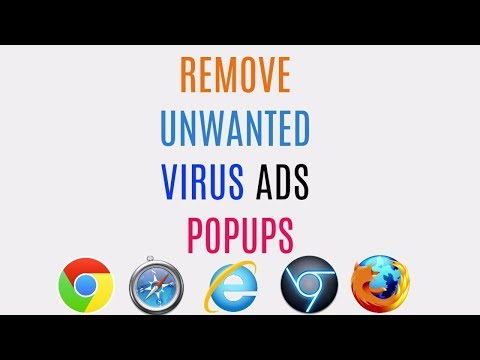 How To Remove Completely Clean Ads & Popups On Google Chrome Browser