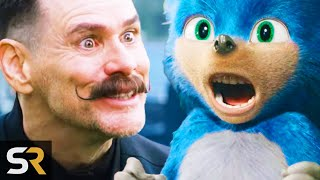 Why The Sonic Trailer Still Haunts Us Months Later