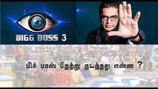 Download Bigg Boss 3 Tamil