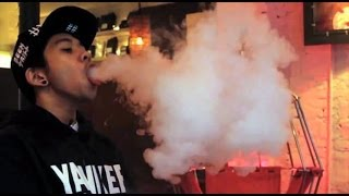 How to Hack Your Own E-Cigarettes   Mashable