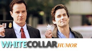 white collar   are you using a voice changer?